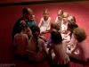 Balettórák (6-8 évesek)
