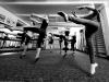 Balettórák (haladó csoport f/f)